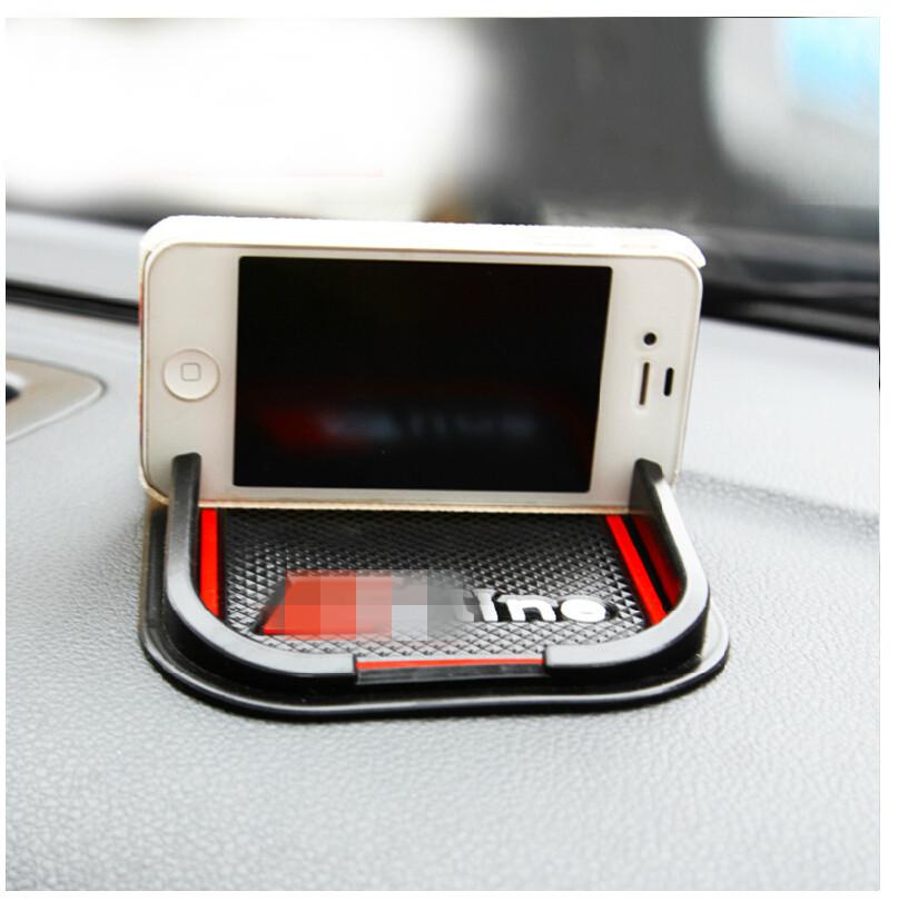 Интерьер автомобиля аксессуары для audi a4l a6l a1 a3 a4 a5 a6 a8 s4 s5 s8 q3 q5 q7 tt rs6 установленных на транспортных средствах мобильный телефон , не скольжения