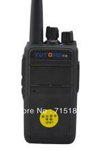 2013 Police equipment IP67 Waterproof,Dustproof UHF 400-480MHz 5Watt 16Channel Handheld Walkie Talkie CB ham two way radio - Online store
