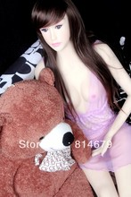 Wholesale – Hot Sale Full Silicon Sex Doll with Metal Skeleton Male Masturbator Men's Sex Love Doll Free Shipping TZ2-4