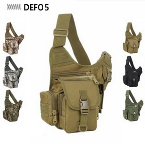 Outdoor Tactical military Bag Swat combat fatboy verispack Bag Travel Hiking Dslr camera bag Soldier Saddle Shoulder Bag(China (Mainland))