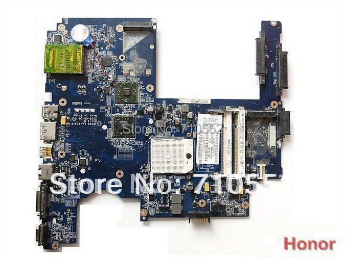 For HP Pavilion DV7 AMD ATI 506124-001 Laptop Motherboard Mainboard<br><br>Aliexpress