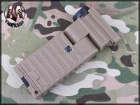 Подствольный оружейный фонарь EMERSON Sidewinder em8447 Sidewinder Flashlight