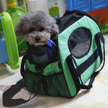 Sales! XJP Top Quality pet cat dog travel bag carrier polyester shouder pet bag for cats  Teddy Chihuahua export  Korea(China (Mainland))