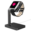 For Apple Watch Charger Stand Dock Oittm Newest Aluminum Charging Dock Charging Stand Station For Apple