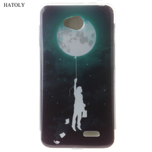 Buy LG L70 Case Dual D320 D325 MS323 IMD Printing Soft Rubber Cover Thin TPU Silicone Back Phone Cases LG L65 D285 D280 for $1.49 in AliExpress store