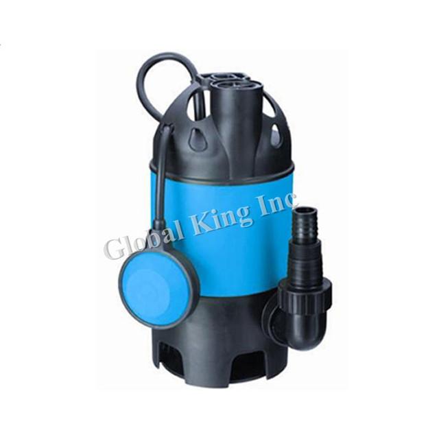 Comprar el ctrica sumergible bomba de agua for Bomba de agua para riego de jardin