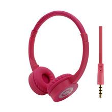 Hot HL-01 Stereo Headphone Deep Bass Slim Headphones 3.5mm Audio Headband Earphones for Mobile Phone Desktop Notebook Tablet PC