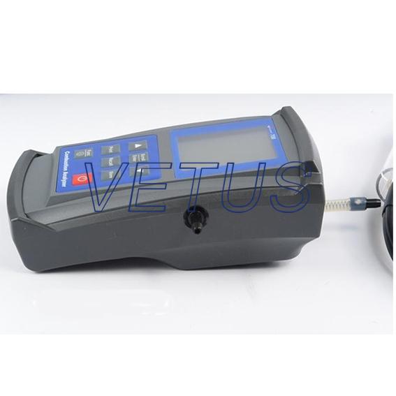SUMMIT-708 O2 CO CO2 automotive exhaust gas analyzer<br><br>Aliexpress