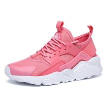 REETENE 2019 Mais Barato Air Mesh Sapatas Dos Homens Verão Homens Casual Sapatos de Couro Da Moda Sapatos Casuais Homens Das Sapatilhas Sandálias 37- 47(China)