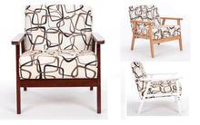 hall Deck chair hotel Lobby sofa cloth cushion