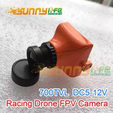 700TVL 1/3in 2.8mm FPV Camera Racing Drone QAV Camera DC5-12V Input