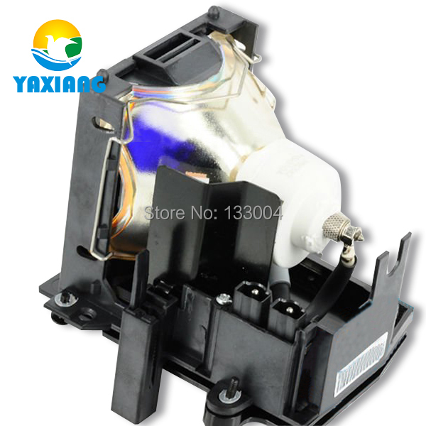 Фотография Compatible Projector lamp bulb 78-6969-9718-4 with housing for 3M X70 , 120 days warranty