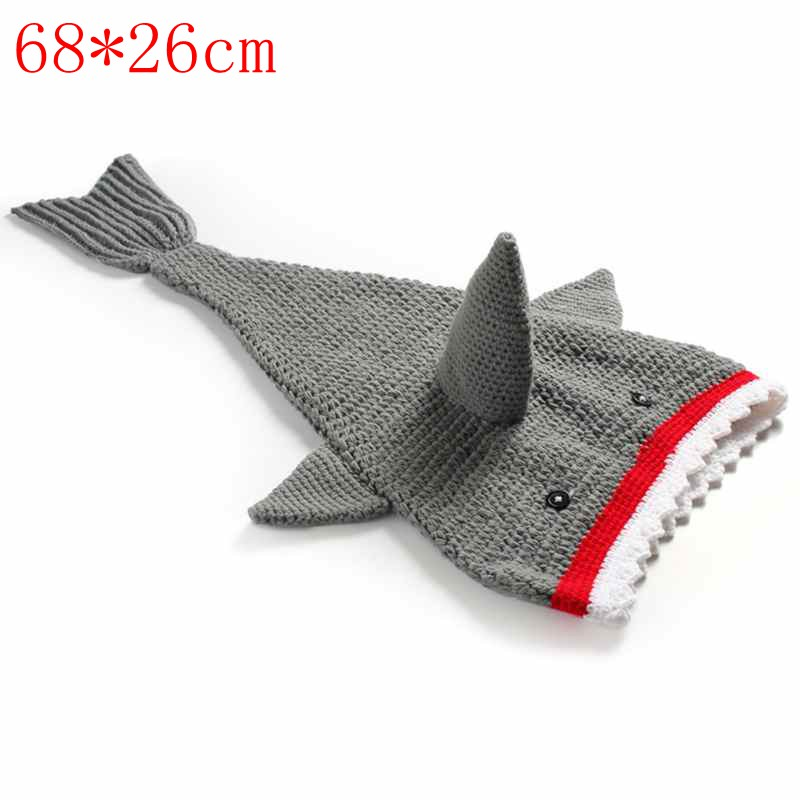 Knitting Pattern Shark Sleeping Bag : Online Get Cheap Baby Sleeping Bag Crochet Pattern ...