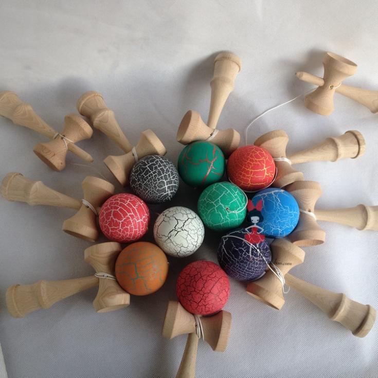 how to change kendama string