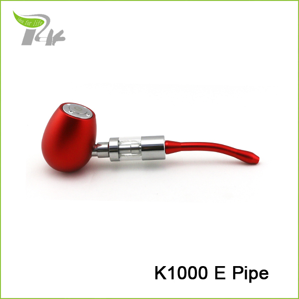 Best selling K1000 e pipe cig vaporizer electronic cigarette high quality cigarettes retail cigarro vapour new inventions TZ051(China (Mainland))