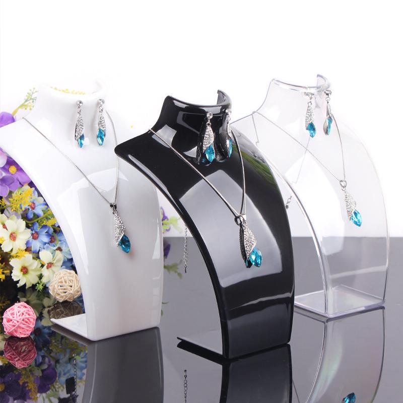 Jewelry display Necklace display shelf necklace holder ring display display jewelry stand for decoration stand<br><br>Aliexpress