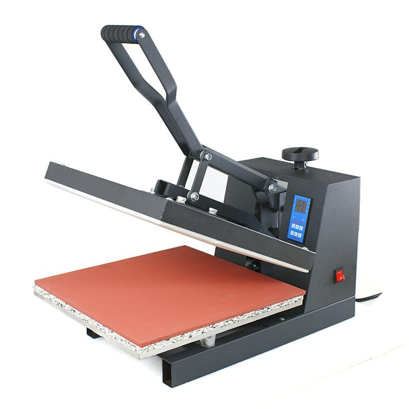 Digital Transfer 38 38cm Segawe Heat Press Machine
