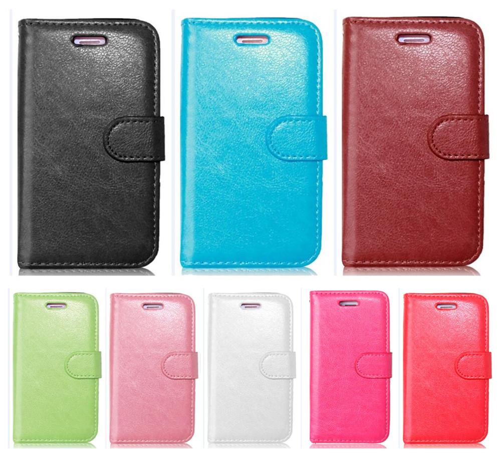 DEEVOLPO Fashion PU Leather Wallet Stand Case Samsung Galaxy J1 Mini J105 J105H J105F TPU holder Card Slot