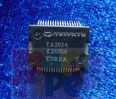 Tripath TA2024 T - D - класс