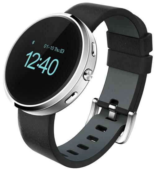 Smart Watch D360 Luxury Smart Watch Bluetooth Wearable Devices Men Women Sports WristWatch SmartWatch Smart Watch Phone<br><br>Aliexpress