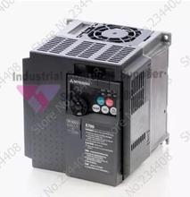 Buy Input 3 ph 380V Output 3 ph Inverter fr-d740-1.5k-cht 380v 380~480V 3.6A 1.5KW 0.2~400Hz New for $236.00 in AliExpress store