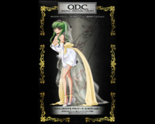 Free shipping CODE GEASS ZERO LELOUCH Japan Anime Poster printed silk wall decoration 12×18 24x36in(1450068484510)