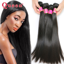 New Star Virgin Brazilian Straight Hair 3Pcs Lot Free Shipping Aliexpress Hair For Sale 6A Befa Hair Natural Color 10-30 Inches