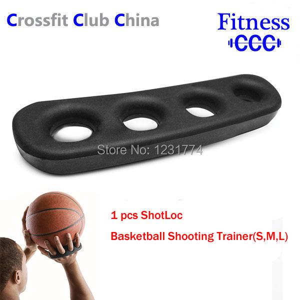 1 pcs ShotLoc Basketball Shooting Trainer(S,M,L)(China (Mainland))