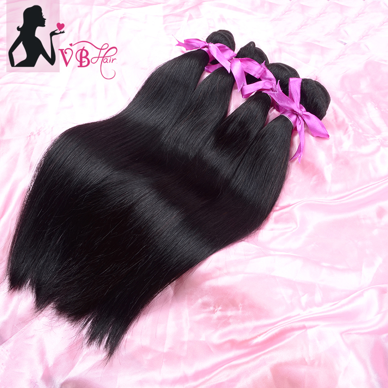 Grade AAAAA 5A Jet Black Cheap Brazilian Hair Finest Quality Premium Sale Stright Brazilian Hair 3pcs By Fedex Ip Free Shipping(China (Mainland))