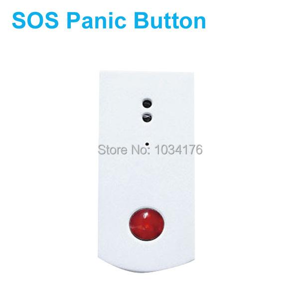 Датчики, Сигнализации Homi Security SOS HG-B82 датчики сигнализации homi security hg wl08
