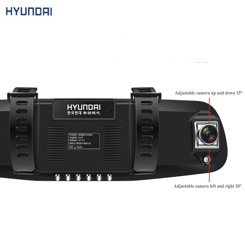 авторегистратор hyundai отзывы
