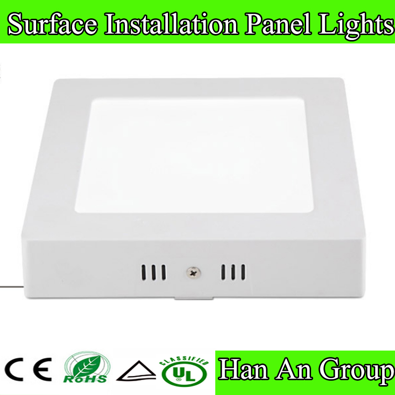Гаджет  China No Cut Ceiling China Manufacturer Supplier Surface mounted Led Panel Light Led Lamp For Home Decoration Square Sanel Light None Свет и освещение