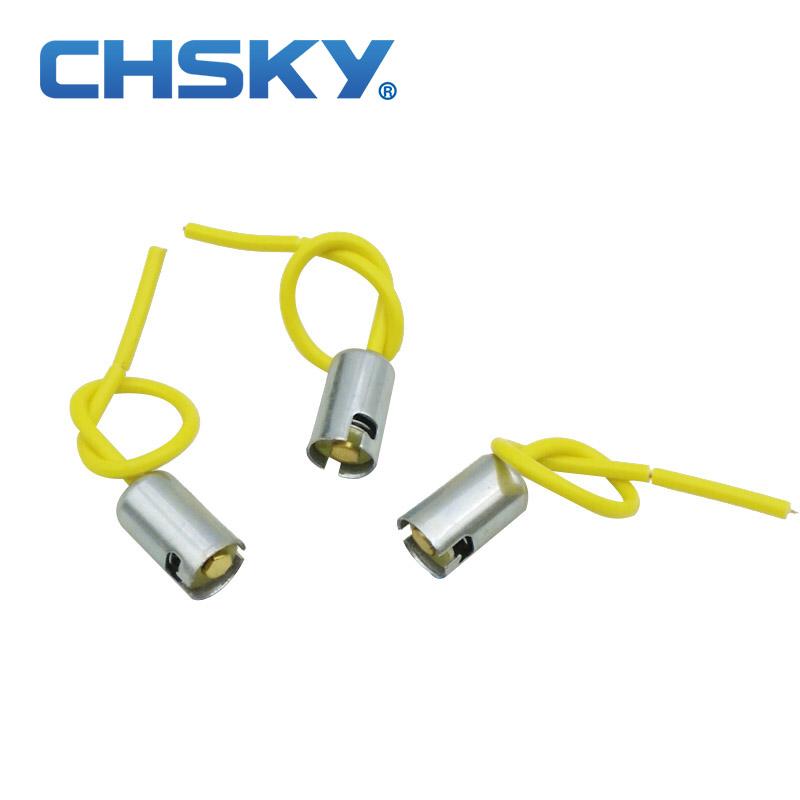 10PCS hot sale PLASTIC BA9S socket,BA9S bulb holder,BA9S connector(China (Mainland))