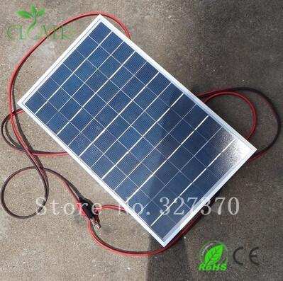 10W 18V Glass Laminated Solar /System Solar panels/ solar module(China (Mainland))