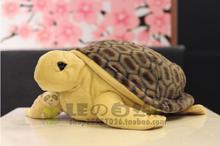 Kawaii Sea Turtle Doll Plush Toy Animals Turtle Pillow Extra Smooth Stuffed Toys(China (Mainland))