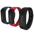 Original iwown i5 Plus Smart Bracelet Wristband Bluetooth 4 0 Waterproof IP65 Sleep Monitor Smartband Band