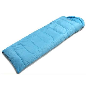 Single sleeping bag -3 Degree outdoor camping hiking Watreproof keep warm Sleeping bags Plus size  (190+30)*75MM<br><br>Aliexpress