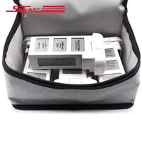50pcs/lot Wholesale DJI Phantom 4 3 Battery Parts Fireproof RC LiPo Battery Safety Bag 20x11x15cm Safe Guard for DJI Phantom 4