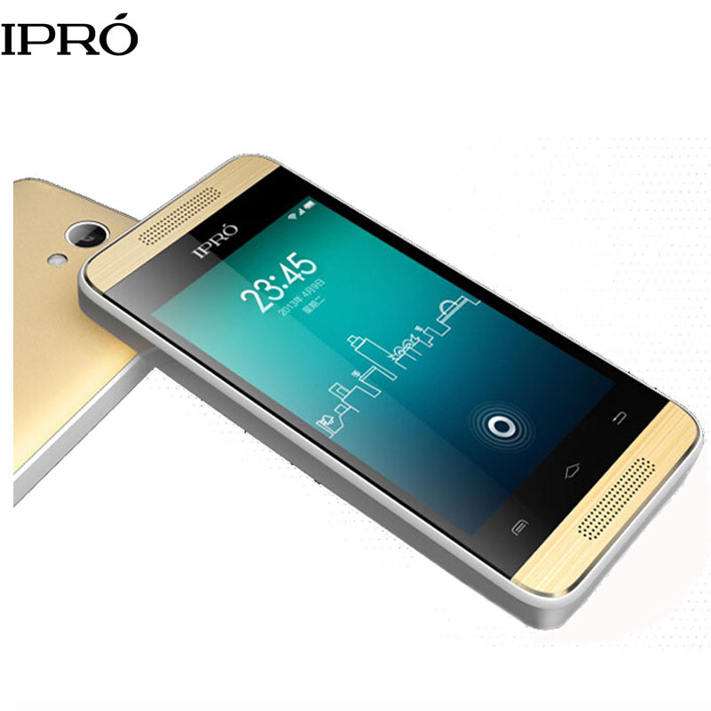 Celular android Smartphone (iPro Trans II) 3.5inch Android 4.2 Unlocked mobile phone Dual Core 2G/3G WCDMA GPS/WIFI/Bluetooth(China (Mainland))