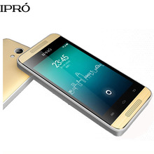 Celular android Smartphone (iPro Trans II) 3.5inch Android 4.2 Unlocked mobile phone Dual Core 2G/3G WCDMA GPS/WIFI/Bluetooth