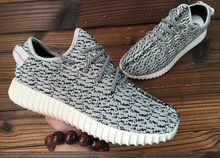 2015 NEWS FREE SHIPPING NEW KANYE WEST YEEZY 350 BOOST RUNNING SHOES breathable sport shoes(China (Mainland))