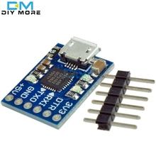 Buy CJMCU CP2102 MICRO USB UART TTL Module Arduino 6Pin Serial Converter Module Uart STC Replace FT232 Arduino for $1.05 in AliExpress store