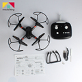 High Quality Remote Control Drone RC Drones 2 4G 4Channel 6 Axis Colorful LED Light Helicopter