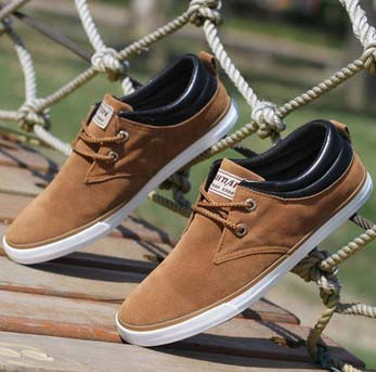 New 2015 Top Fashion brand man Sneakers Canvas men s shoes For Men Daily casual shoes