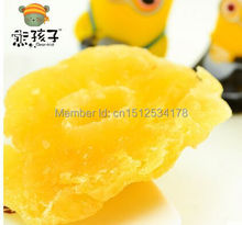 Dried pineapple 120g skgs preserved fruit candours dried fruit dried pineapple