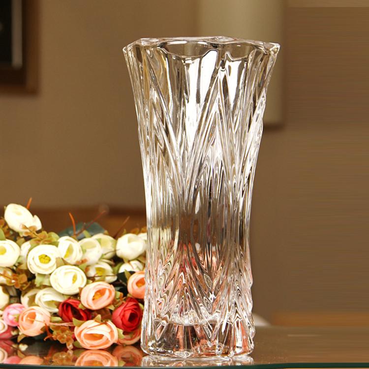 achetez en gros bambou vase en verre en ligne des grossistes bambou vase en verre chinois. Black Bedroom Furniture Sets. Home Design Ideas