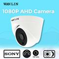 WANLIN 1080P Full HD Indoor Mini Dome IR Camera 2 0 MegaPixel AHD CCTV Security Surveillance