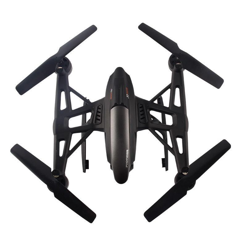 F16204/5 JXD 509V / 509W UFO Drone with 0.3MP Camera Headless mode One Key Return High Hold Mode RC Quadcopter RTF