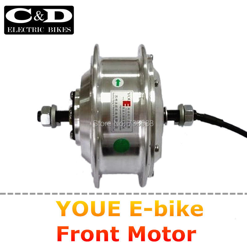 36v 48v 250w high speed brushless gear hub motor e bike for Fastest electric bike hub motor