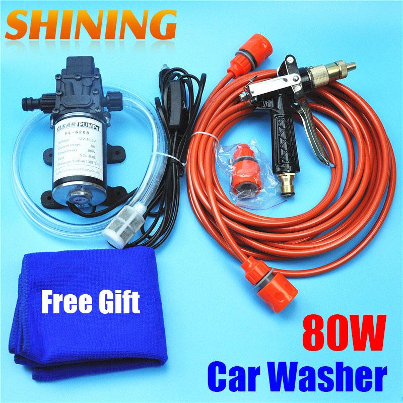 Товары для мытья машины CY-80W 80W 12V + ve j60 cy